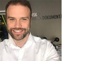 Christofer Fager Profile Image